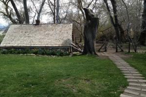 Fielding Garr Ranch - Antelope Island State Park