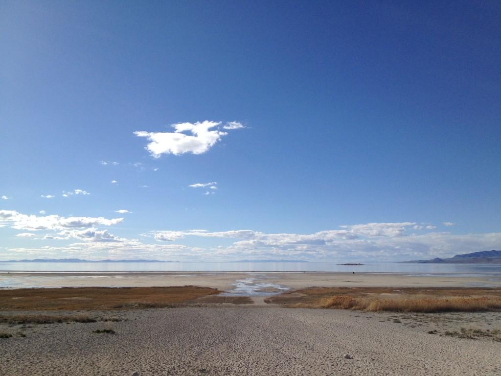 Bridger Bay Beach