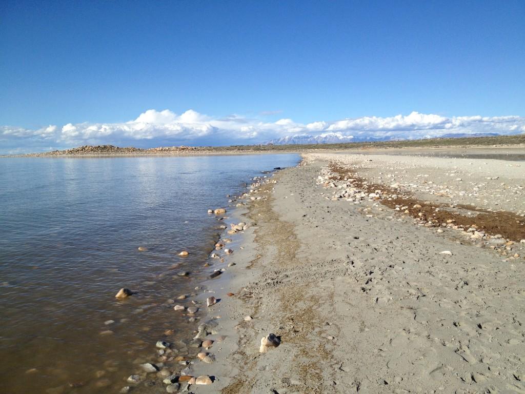 Bridger Bay