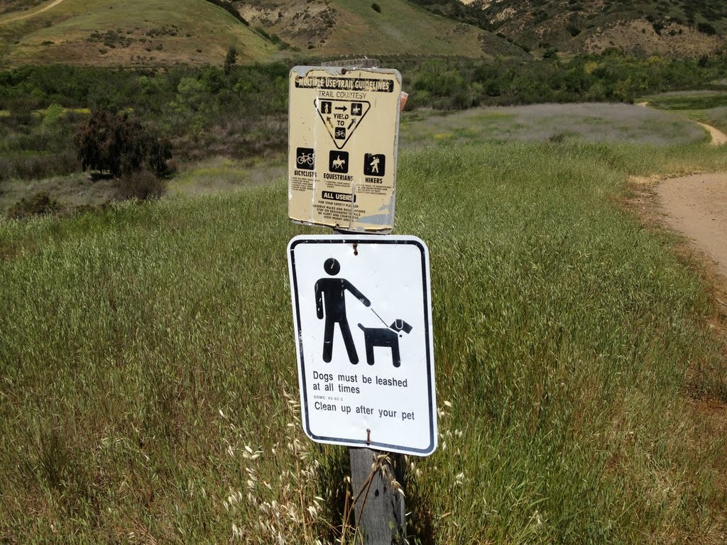 Los Penasquitos Canyon Preserve