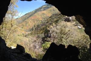 Farmington Cave - Farmington Utah