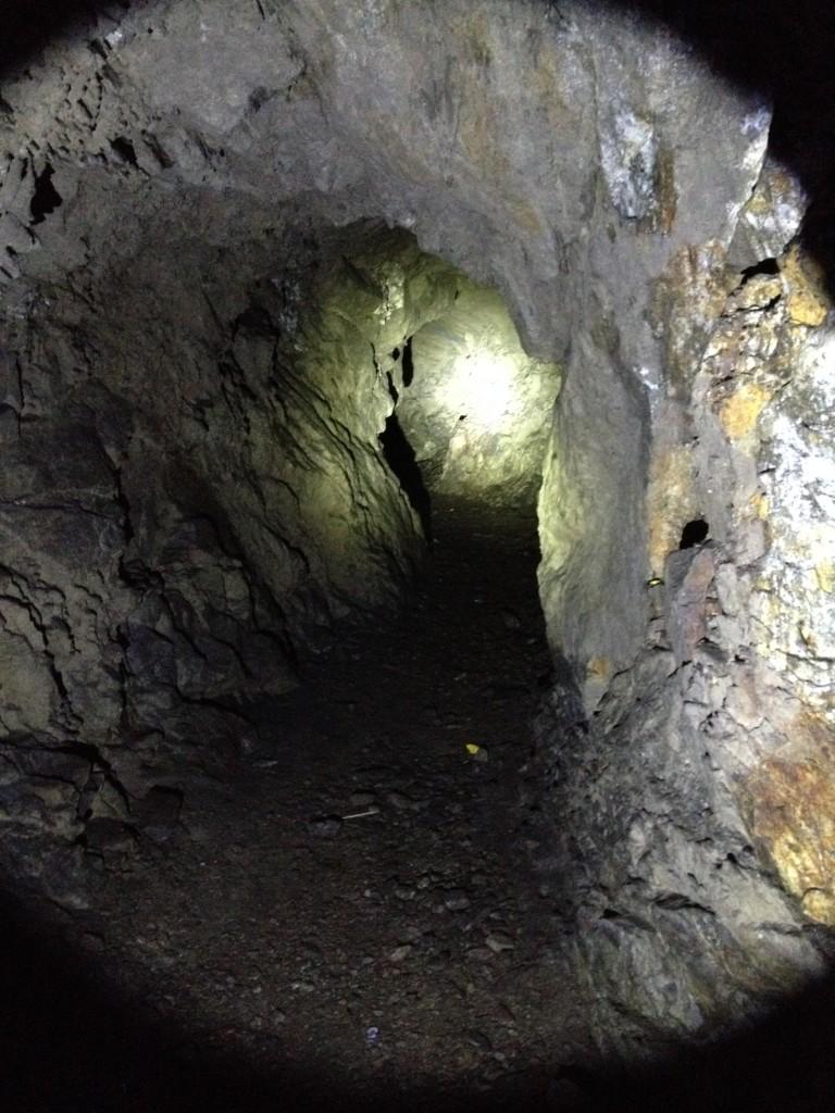 Farmington Canyon Mine