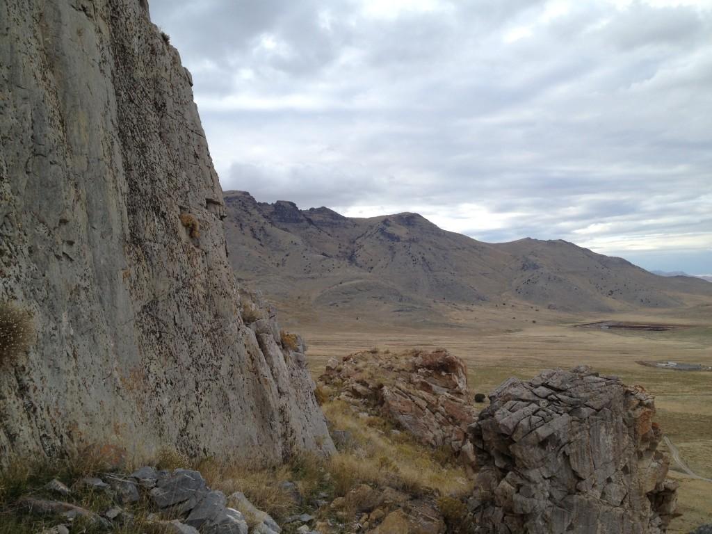Timpie Valley Near Grantsville Utah The Trek Planner