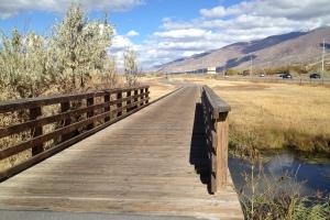 Legacy Parkway Trail - Davis County Utah