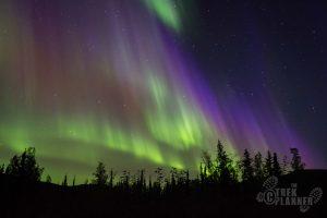 Chena Hot Springs Resort - Fairbanks Alaska