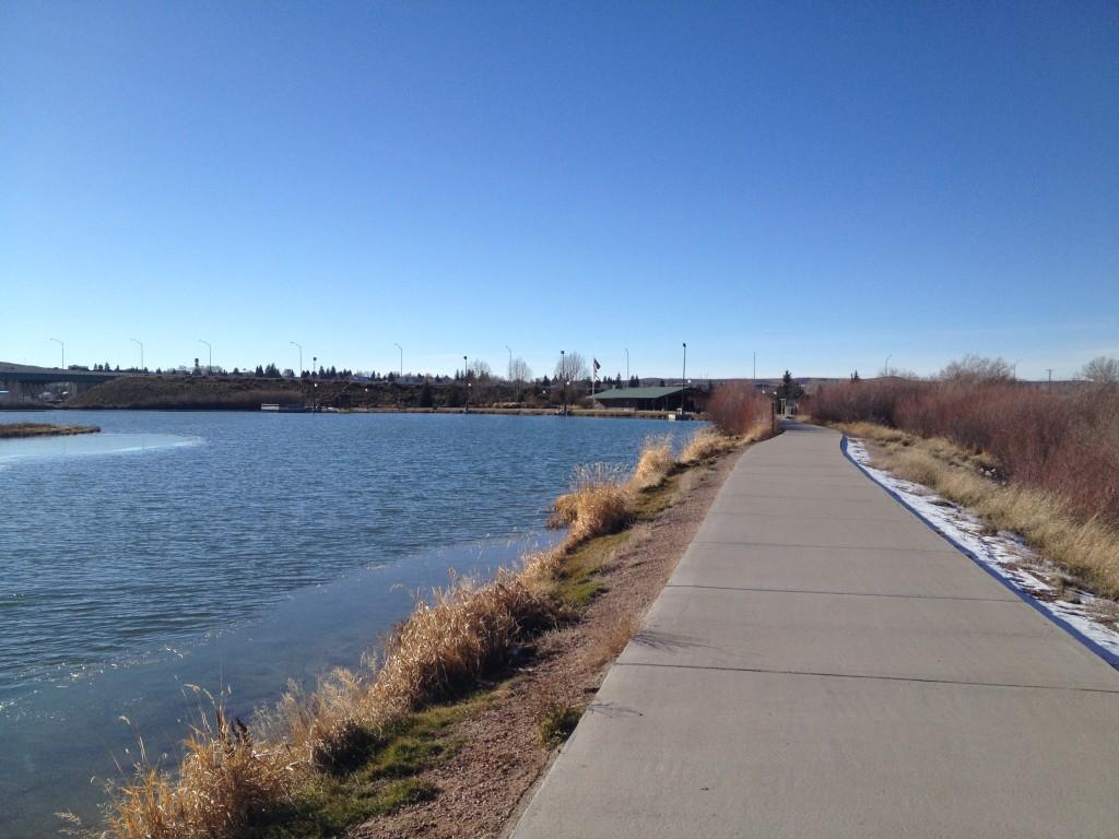 Bear River Greenway