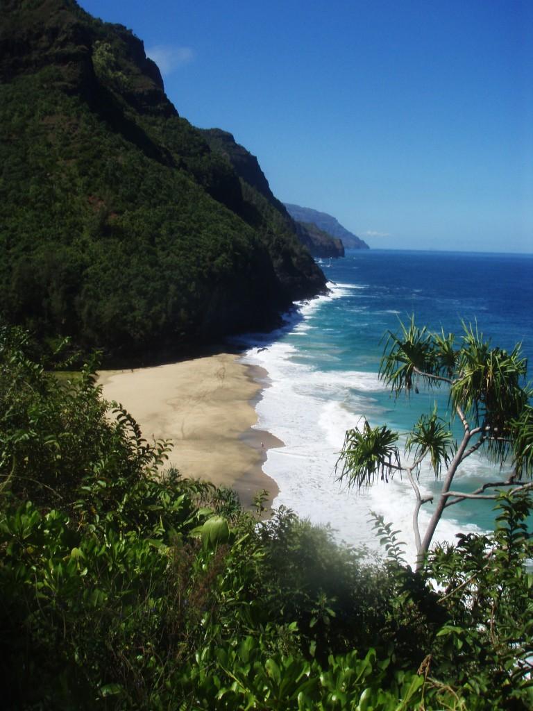 Hanakapiai Beach Hike