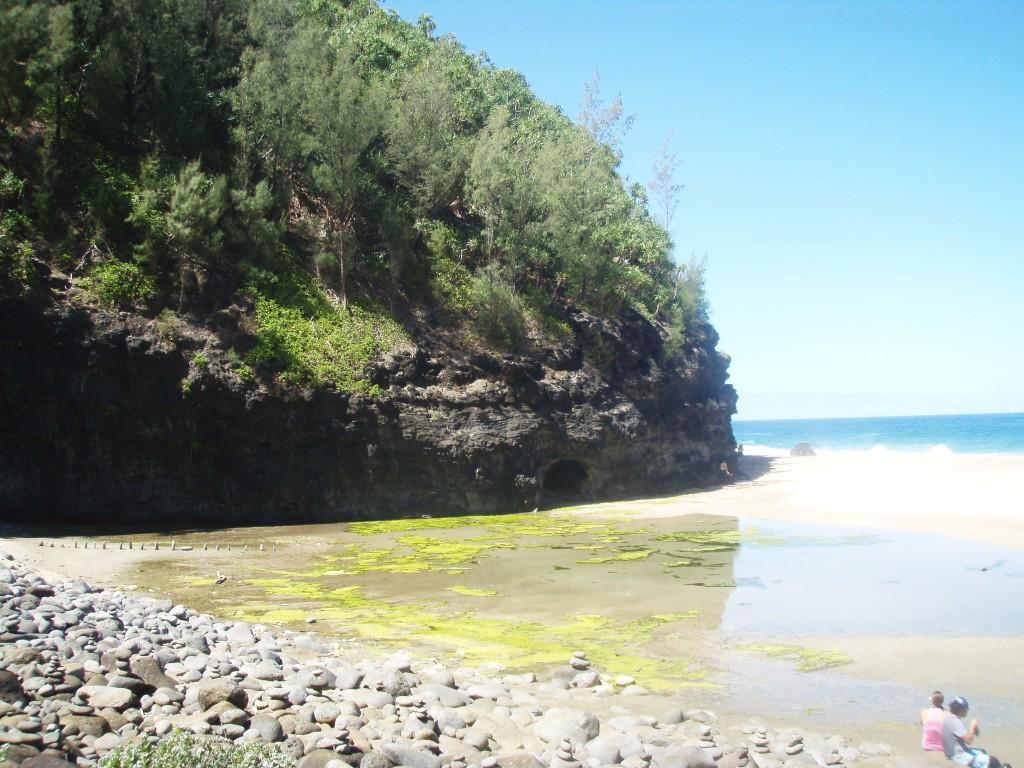 Hanakapiai Beach