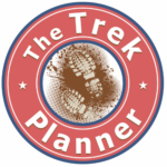 Trek Planner Logo