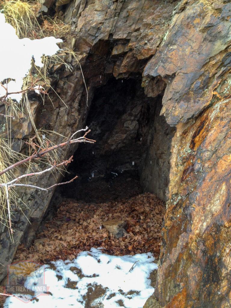 Holbrook Canyon Prospect - Bountiful Utah