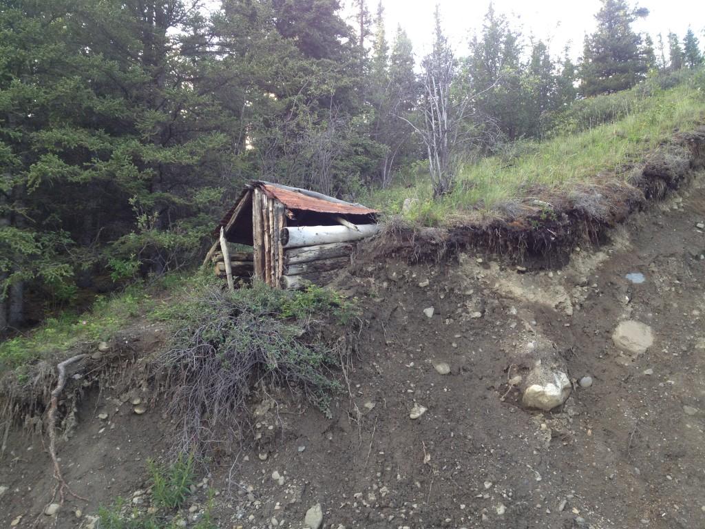 Denali South Mine