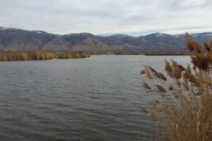 Bountiful Lake - Bountiful Utah