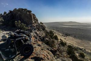 Wildcat Hills OHV Area