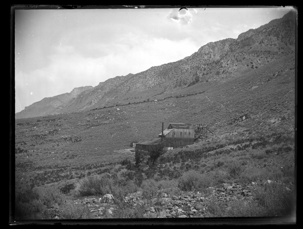 Concentrating_Mill_Plant_for_the_Baker_Mine