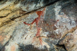 Willard Pictographs