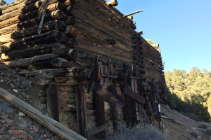 Cherry Creek Mines - Cherry Creek Nevada