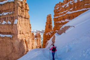 Navajo Loop/ Queens Garden - Bryce Canyon National Park