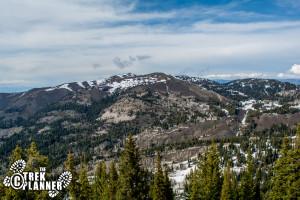 Millville Peak - Cache County