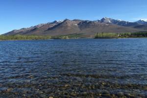 Otto Lake - Healy Alaska
