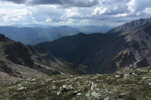 Mt Healy Hike - Denali Alaska