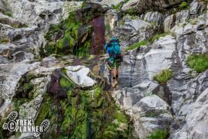 Pearson Canyon - Willard Utah