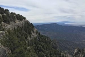Sandia Crest - New Mexico