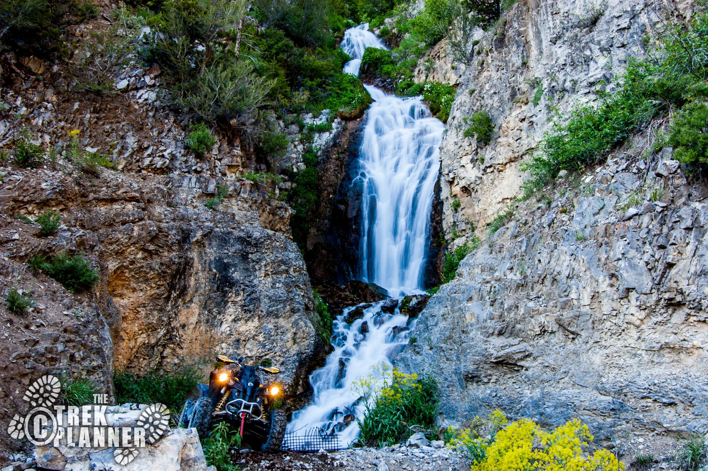 Providence Canyon Off Road – Logan, Utah | The Trek Planner
