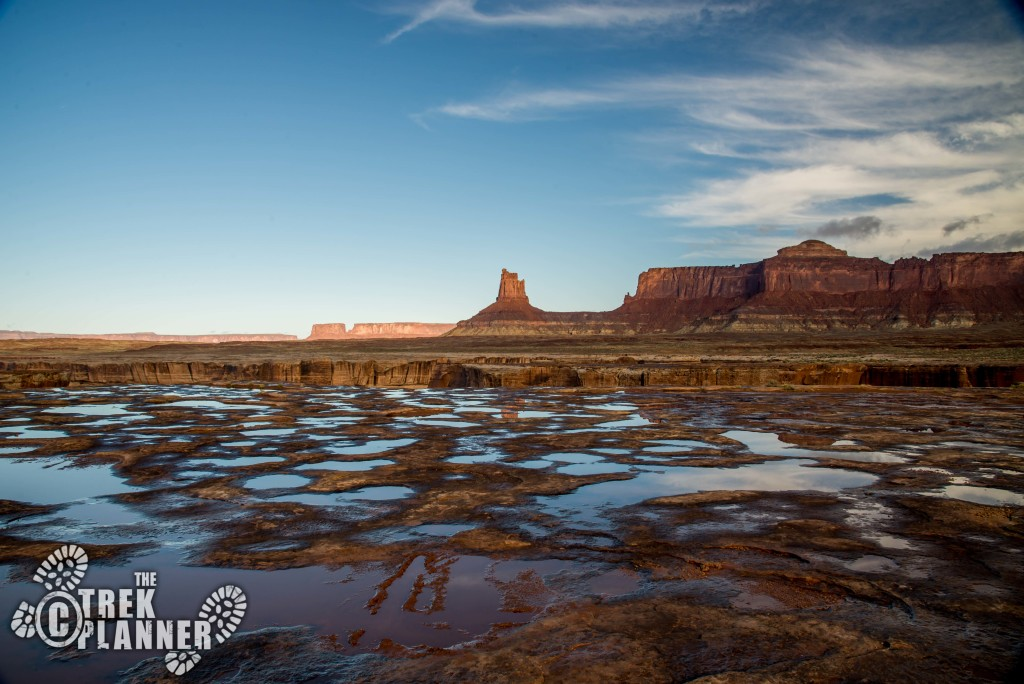 White Rim Trail - Trail Guide - Canyonlands National Park