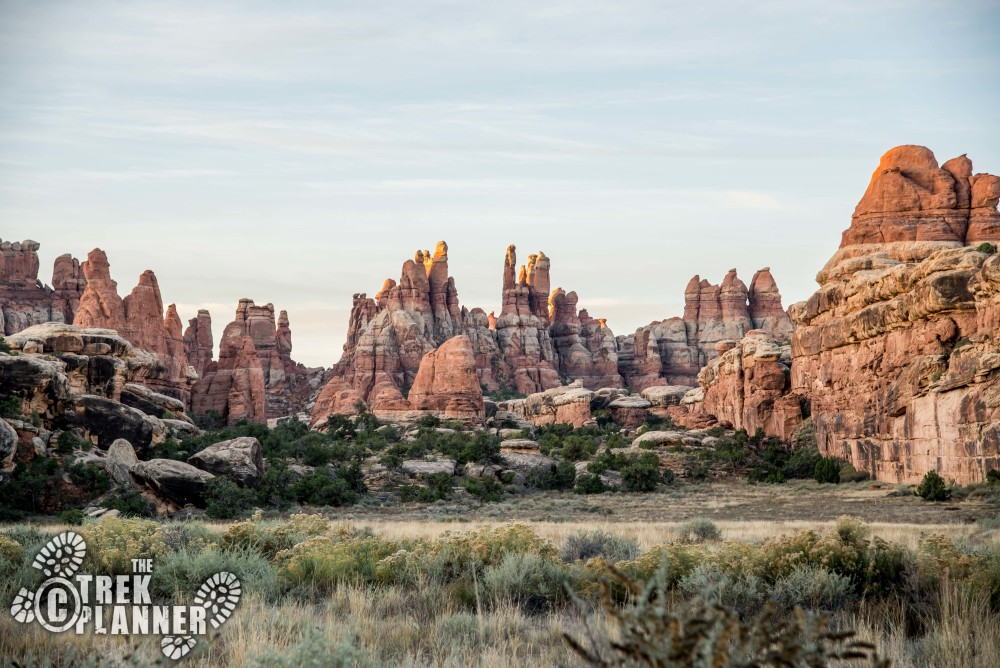 The 8 best hikes in canyonlands national park outdoor project.
