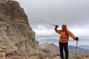 Deseret Peak, Tooele Utah