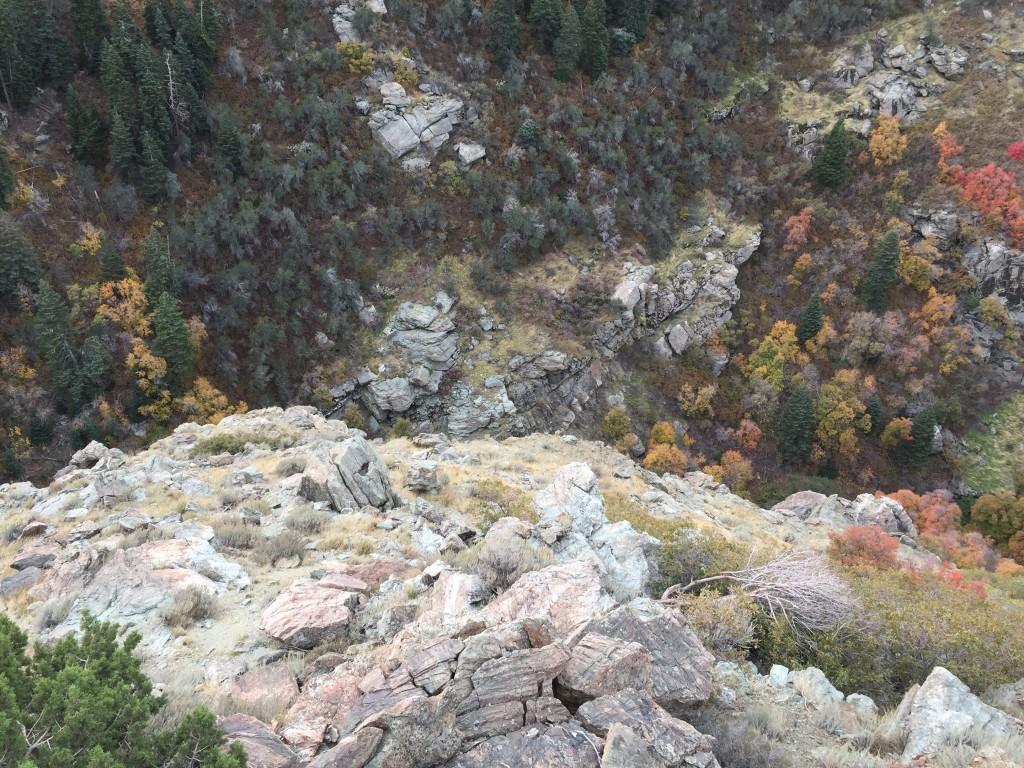 Webb Canyon