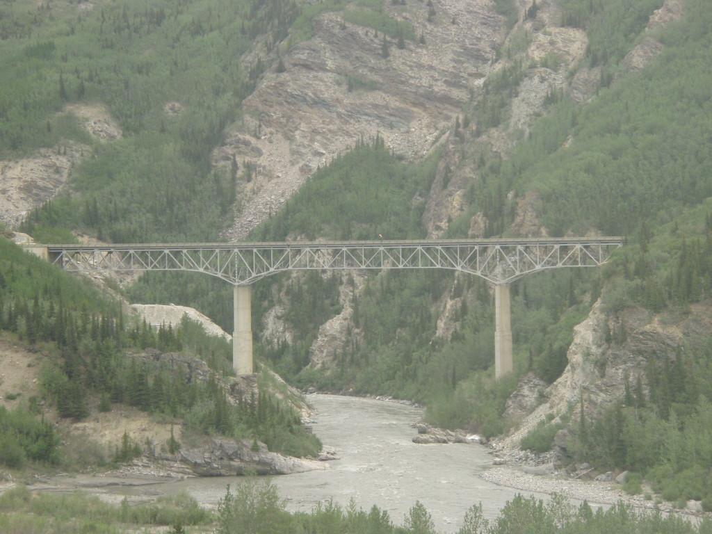 Windy Bridge