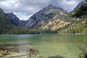 Taggart Lake - Grand Teton National Park