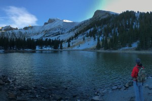 Stella Lake - Great Basin National Park