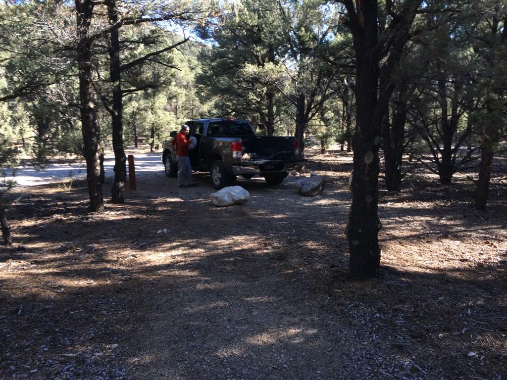 Strawberry Campground