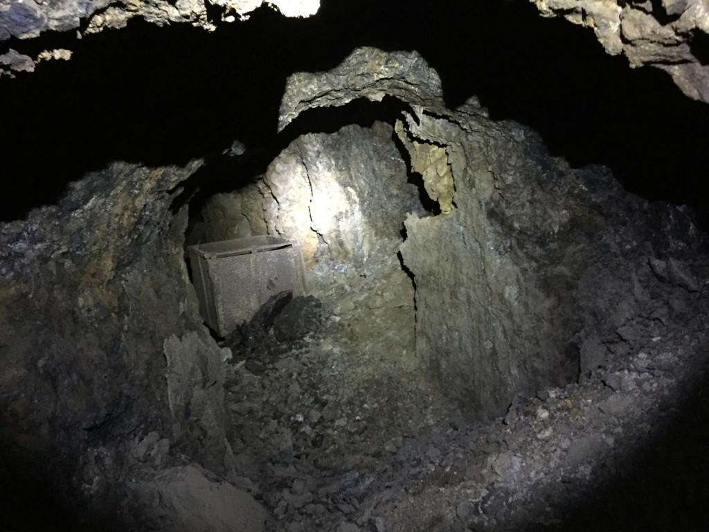 Eureka Mines