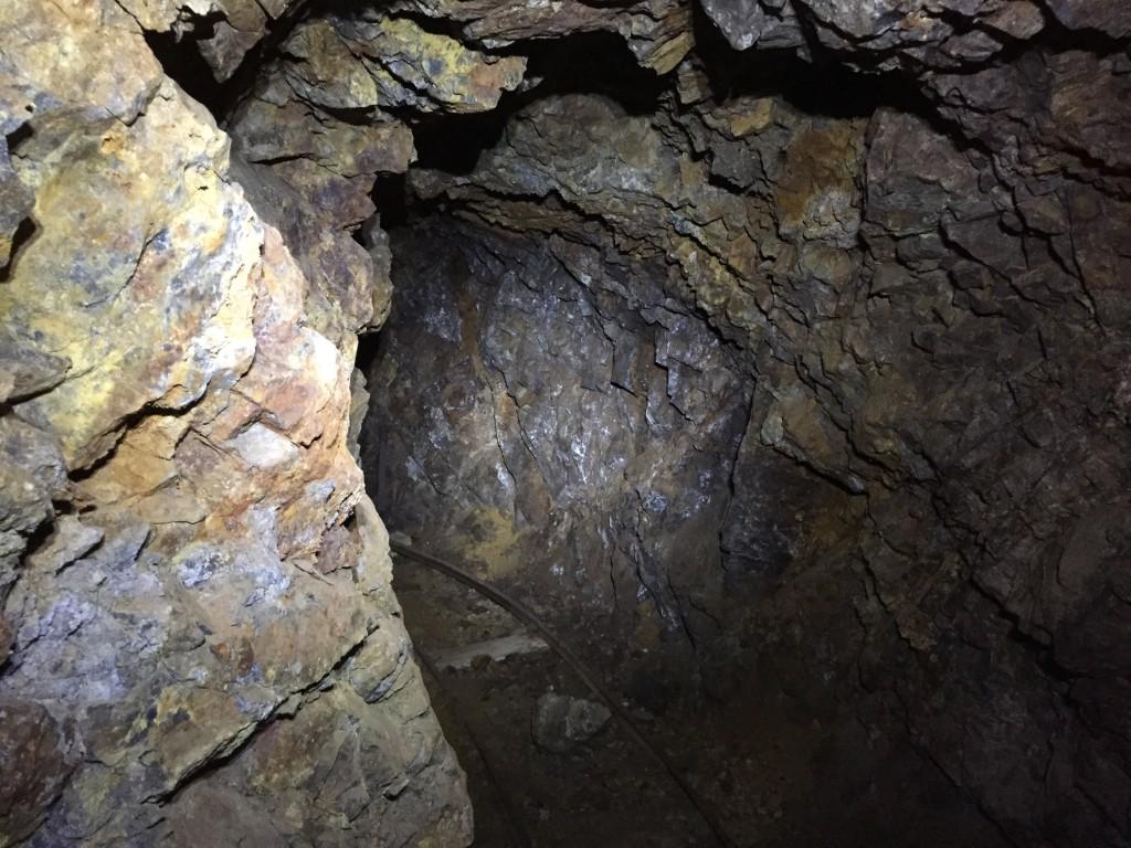 Mine Exploring Eureka Utah The Trek Planner