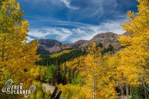 Paiute ATV Trail - Cottonwood Canyon - Trail 77