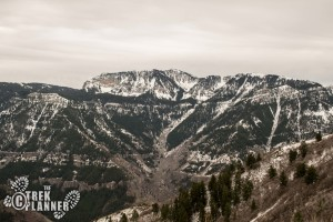 Preston Valley Trail - Green Canyon - Logan, Utah