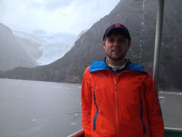 Kenai Fjords Tour in Seward Alaska