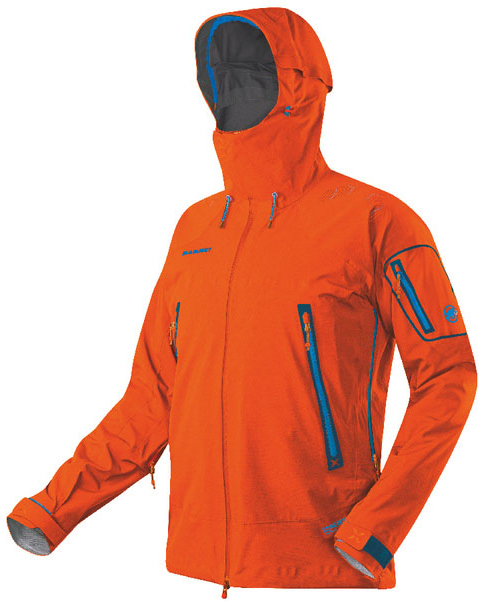Nordwand jacket mammut