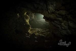 Crystal Cave, Utah