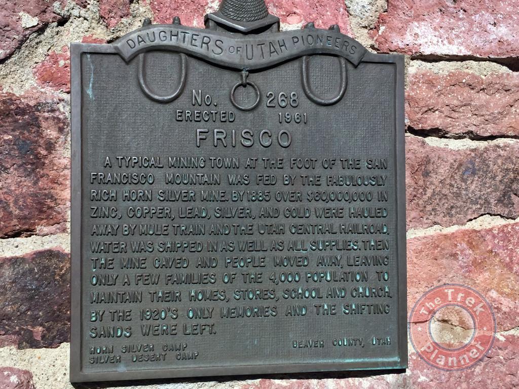 New Frisco