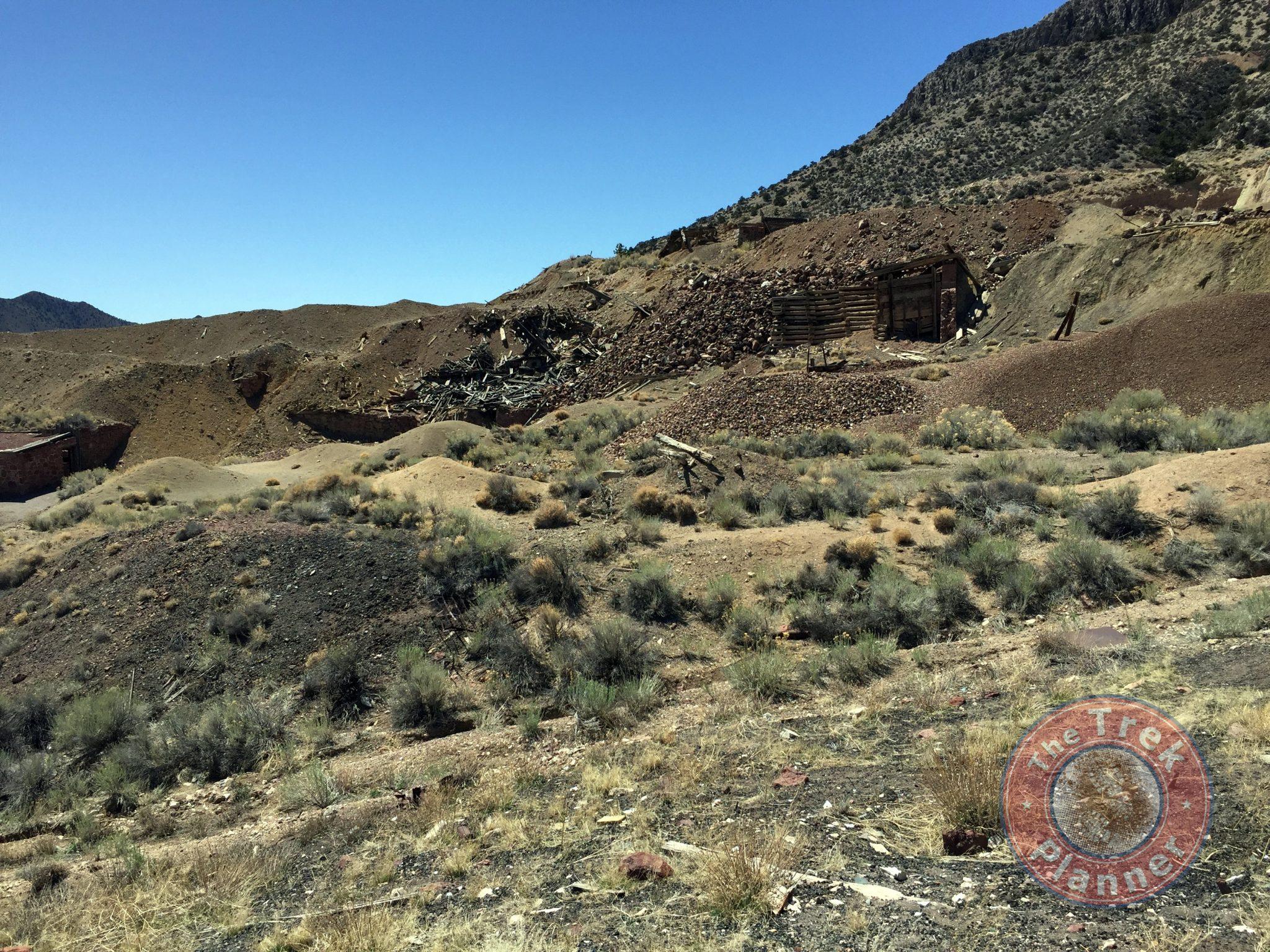 Park City Silver Mine