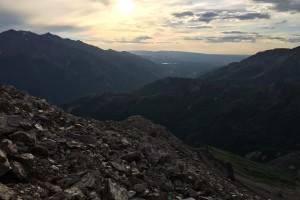 Sugar Loaf Mountain - Denali Alaska