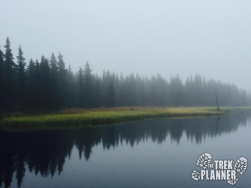 Poker Lake