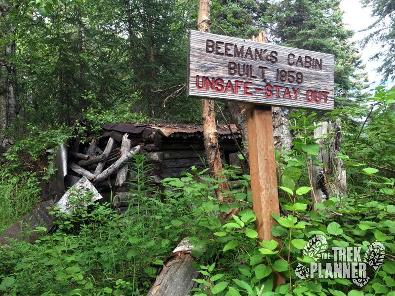 Beeman's Cabin