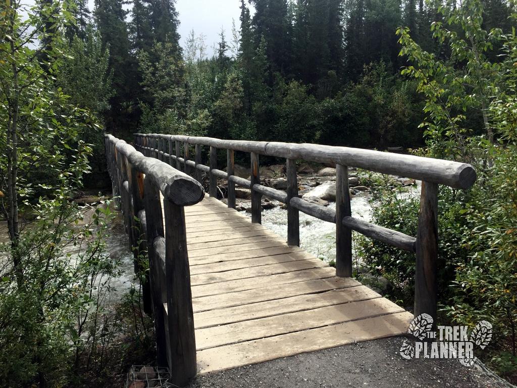 Triple Lakes Hike