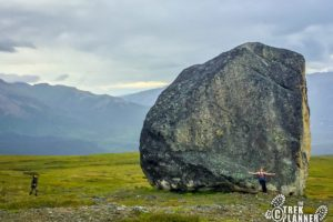 Best Hikes in Denali Alaska