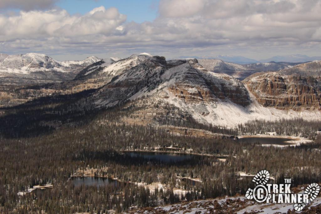 More amazing views!